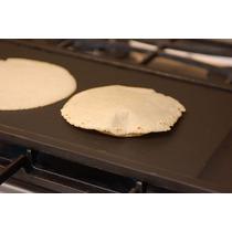 Antiadherente Concentrado Maquina Tortillas Comales Teflon