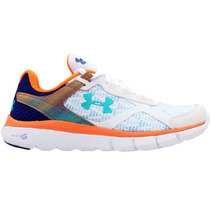 Tenis Atleticos Ua W Micro G Velocity Rn Under Armour Ua253