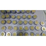 Monedas Conmemorativas De 5 Pesos