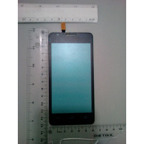 Cristal Touch Huawei Ascend G510 G600 Original Negro