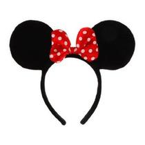 Fugarse Orejas Minnie Mouse De Disney