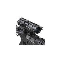 Mira Ncstar 2-7x30 P4 Sniper Tri Riel Caceria Gotcha Xtreme