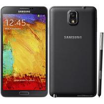 Samsung Galaxy Note 3 Vendido En Mexico