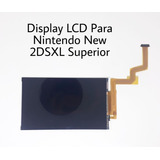 Pantalla Display Lcd New 2ds Xl Nueva Garantizada Original