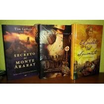 Libro El Secreto Del Monte La Armadura De Dios Y Alquimista