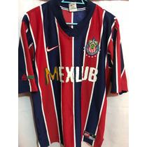 promo code 9256d 1e055 Busca chivas campeonisimo con los mejores precios del Mexico ...