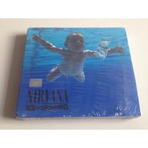 Nirvana Nevermind 2 Cd Set Nuevo Cerrado Nacional