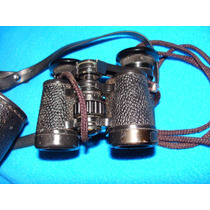 Binoculares Antiguos Made In Ussr, 4x20, Pequeños Muy Bonito