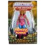 Angella Shera Princess Of Power Heman & Motu Mattel Ugo
