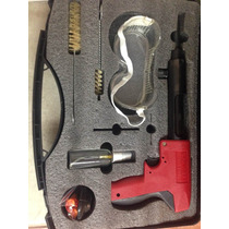Pistola Impacto P/ Fijacion Gram-bel Gb-100 Concreto