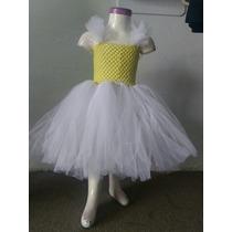 f3b0e80f6 Lilasori Tutú Niña Vestido Tul Princesa Bailarina Ballet T 4 en ...