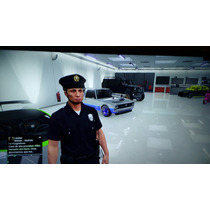 Dinero Gta 5 Lobby/cuentas Xbox360/one Y Ps4.
