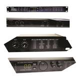 Procesador De Efectos Para Voz Y Audio Profesional Mvb4