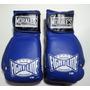 Guantes Morales Entrenamiento Box Kick Boxing Muaythai 12 Oz