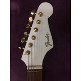 Guitarra Electrica Fender Vintage Como Nueva