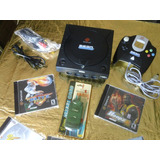 Dreamcast Sports Control Memoria 5 Juegos Originales Gratis