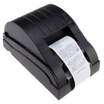Impresora Punto De Venta Usb - Impresora Pos 58mm
