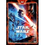 Star Wars Episodio 9 El Ascenso De Skywalker Pelicula Dvd