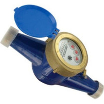 Medidores De Agua De 1 Pulgada