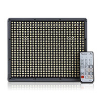 Lampara Led Aputure Amaran Hr 672