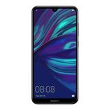 Huawei Y7 2019 Dual Sim 32 Gb Negro Medianoche 3 Gb Ram