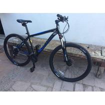 Bicicleta De Montaña Jamis Rin 27.5 Mediana Posible Cambio
