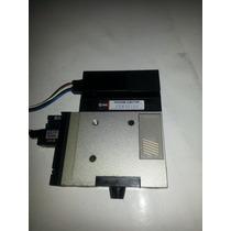 Generador O Bomba De Vacio Smc Ezm101hf Con Sensor De Vacio
