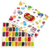 El Sr. Jelly Belly Grano De La Máquina - Caso 6 Conde