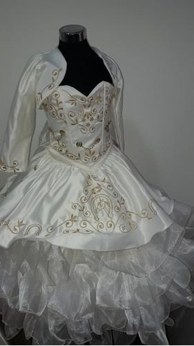 Vestido Charro De Niña En Venta En Brisas Poniente Saltillo