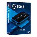 Tarjeta Capturadora De Video Externa Hdmi Usb Elgato Xbox One Ps4 Nintengo Pc Consola Corsair 1080p