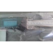Calibrador Vernier Digital, Electronico 24