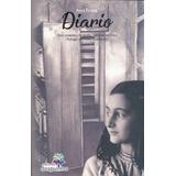 El Diario De Ana Frank - Obra Completa - Nuevo - Original