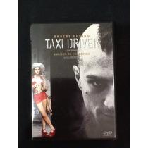 Película Dvd Taxi Driver