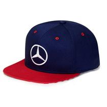 Gorra Lewis Hamilton Austin Mercedes Amg Petronas Formula 1