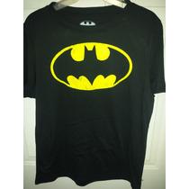 Playera Batman Dc Comics Tipo Vintage Original Importada