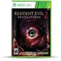 Resident Evil Revelations 2. Para Xbox 360. Sólo En Gamers!