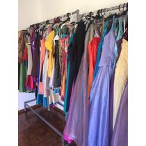 Venta De Lote De 10 Vestidos De Fiesta