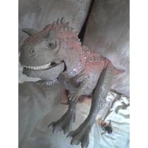 Dinosaurios Disney Figura Carnotauro 30 Cm Largo Electronico