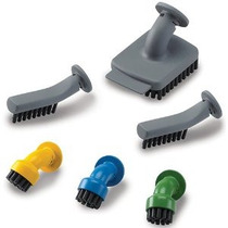 Negro & Decker Bdh300asm Steam Mop Brush Kit De Accesorios