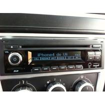 Estereo Origuinal Vw Jetta Single Din Bluetooth Usb Sdcard