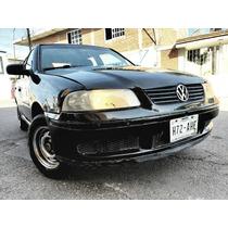 Volkswagen Pointer 1.6 City Mt 2005 Autos Puebla