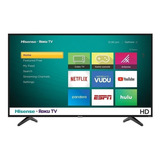 Smart Tv Hisense H4f Series 32h4030f Led Hd 32
