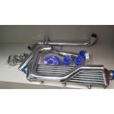 Kit Intercooler 1.8t 20v Mk4 Turbo Seat Audi Vw Turbo K03