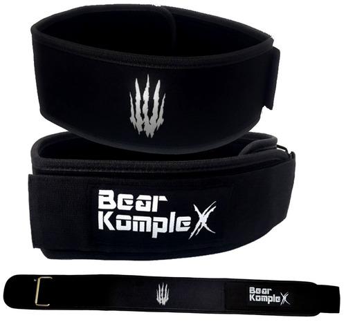 buena calidad descuento de venta caliente diseño superior Cinturon Bear Komplex Straight Belt 4 Crossfit Gym Rogue Bkx ...
