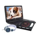 Laptop Hp 240 G5 Intel Celeron Ram 8gb Dd 240ssd + Kit