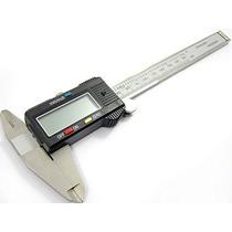 Vernier Digital, Lcd 150mm, Nuevo