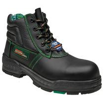 Zapato De Seguridad Dielectrico Comando 705 No Berrendo