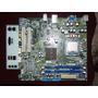 Tarjeta Madre Compaq Intel 775 Con Pentium 4 661 3.6 Ddr2