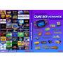 Game Boy Color Advance Colección Completa Zelda Castlevania