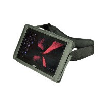 Motion Funda Con Soporte Para Tablet Cl910